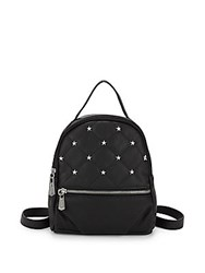 Sam Edelman Mini Convertible Backpack Black