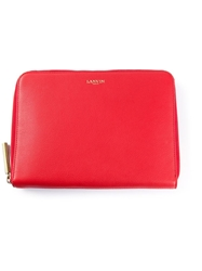 Lanvin Ipad Mini Case Red