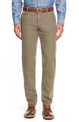 Men's Altea Canvas Pants Fawn Beige