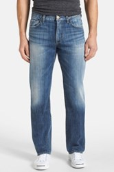 Citizens Of Humanity 'Sid' Straight Leg Jeans Nathan Blue