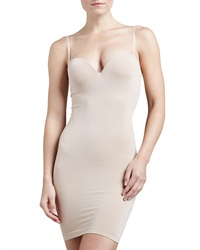 Wolford Opaque Forming Slip Black Medium D