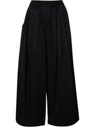 Tome 'Stretch Long Karate' Trousers Black
