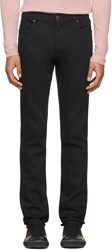 Prada Black New Stretch Wash Jeans