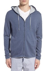 Men's Zachary Prell 'Duomo' Full Zip Hoodie
