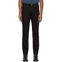 Paul Smith Ps By Black Stretch Slim Fit Jeans