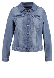 Junarose Jrlida Denim Jacket Medium Blue Denim