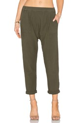 The Great Harem Pant Olive