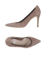 Andrea Morando Footwear Courts Women