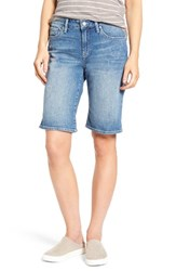 Mavi Jeans Women's Alexis Ripped Denim Shorts