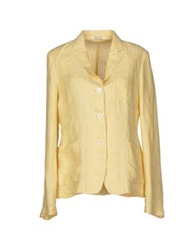 Massimo Alba Blazers Light Yellow