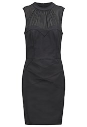 Y.A.S Yas Yaschenny Cocktail Dress Party Dress Black