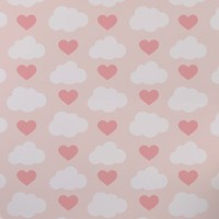 Aimee Wilder Loveclouds Wallpaper Multicolor