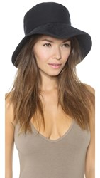Bop Basics Crusher Hat Black