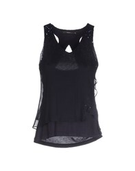 Seventy Topwear Tops Women Dark Blue