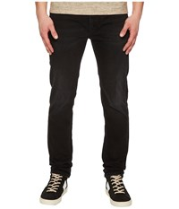 Vivienne Westwood Anglomania Classic Tapered Jeans In Black Black