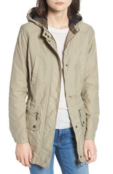 Barbour Women's Asiatic Lily Hooded Jacket