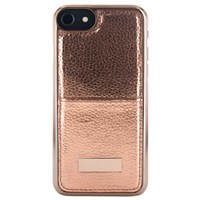Ted Baker Korrii Case With Card Slot For Iphone 6 7 And 8 Rose Gold