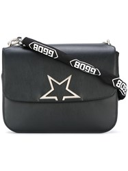 Golden Goose Deluxe Brand 'Vedette' Shoulder Bag Black