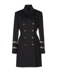 John Richmond Coats And Jackets Coats Women Lead