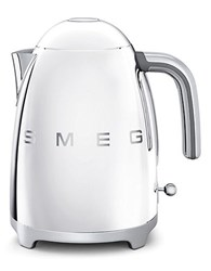 Smeg Retro Style Kettle Chrome
