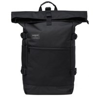 Sandqvist Fabian Ballistic Backpack Black