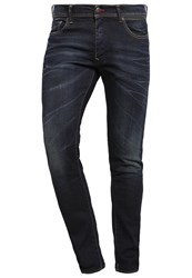Petrol Industries Sherman Slim Fit Jeans Sweet Moonshine Dark Blue