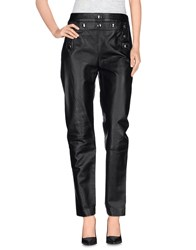 Mcq By Alexander Mcqueen Mcq Alexander Mcqueen Trousers Casual Trousers Women Black