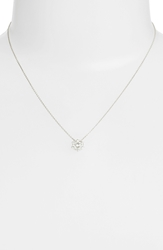 Kwiat 'Starry Night' Diamond Pendant Necklace White Gold