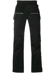 Alyx Multi Pocket Trousers Black