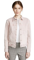Baldwin Denim Tessa Jacket Silly Putty