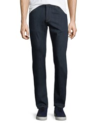 Dl Russell Slim Straight Jeans Blue