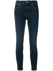 Polo Ralph Lauren Tompkins Skinny Jeans Blue