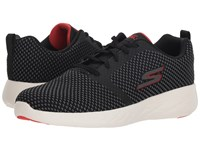 Skechers Performance Go Run 600 55082 Black Red Shoes
