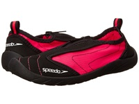 Speedo Zipwalker 3.0 Black Hot Pink Women's Shoes