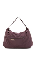 Bensimon Shoulder Bag Plum