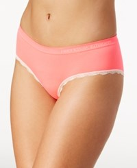 Heidi Klum By Seamless Hipster H308 1175B Only At Macy's Neon Flamingo