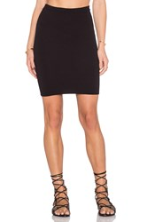 Riller And Fount Bonnie Skirt Black