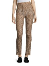 A Detacher Pernilla Lace Pants Sienna