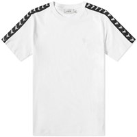 Coach Rexy Taped Tee White
