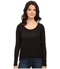 Ariat Acacia Top Black Women's Blouse
