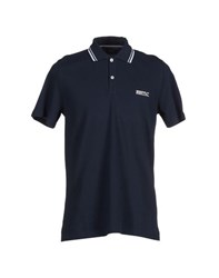 Pirelli Pzero Topwear Polo Shirts Men Dark Blue