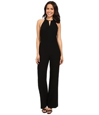 Trina Turk Sexy Town Jumpsuit Black Women's Jumpsuit And Rompers One Piece