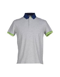 Heritage Topwear Polo Shirts Men