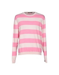 Seventy Sweaters Pink