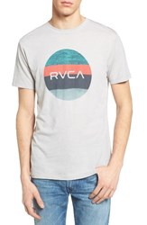 Rvca Men's Session Motors Graphic T Shirt