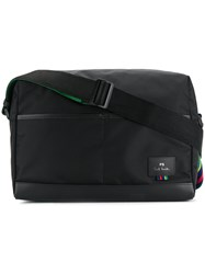Paul Smith Ps By Classic Messenger Bag Black