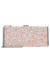 New Look Clutch Light Pink Rose
