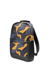 687f9d570735 Moleskine Id Go Backpack Camo Black Yellow