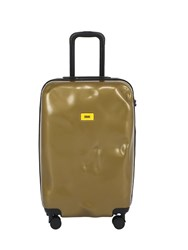 Crash Baggage 65L 4 Wheel Spinner Trolley