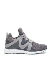 Athletic Propulsion Labs Apl Ascend Sneaker Gray